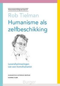 HUMANISME ALS ZELFBESCHIKKING