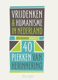 VRIJDENKEN EN HUMANISME IN NEDERLAND