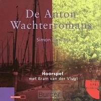 ANTON WACHTER ROMANS HOORSPEL 8CD