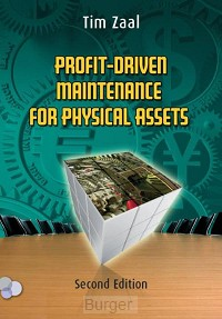 Profit-driven maintenance for physical assets