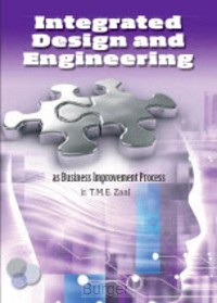 Integrated design and engineering