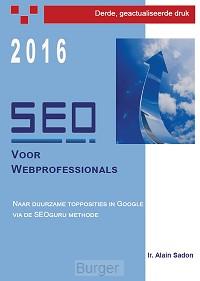 SEO voor webprofessionals / 2015