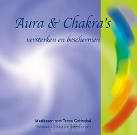 AURA EN CHAKRA'S CD