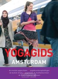 Yogagids Amsterdam