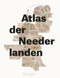 De Atlas der Neederlanden