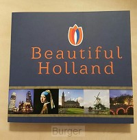 Beautiful Holland Engels (Interactieve Softcover)
