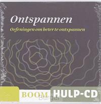 Boom Hulp CD Ontspannen