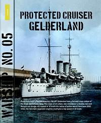 Warship 05