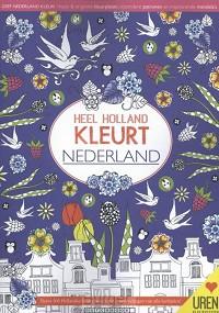 Heel Holland kleurt
