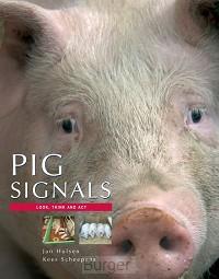 Pig signals