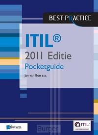 ITIL® Pocketguide - 2011 editie
