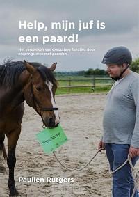 'Help, mijn juf is een paard!'