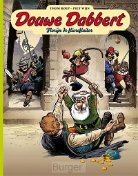 Douwe Dabbert deel 9 - Florijn de flierefluiter
