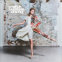 World Fashion Centre 50 jaar