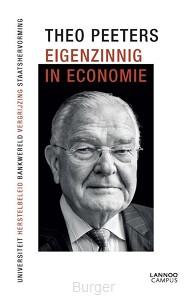 Eigenzinnig in economie