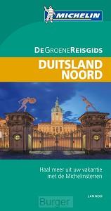 De Groene reisgids - Duitsland Noord