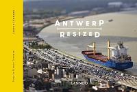 Antwerp resized (E-boek - ePub-formaat)