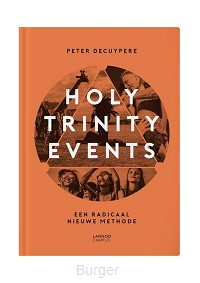 HOLY TRINITY EVENTS