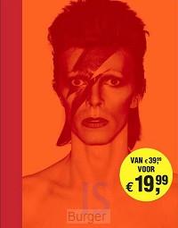 David Bowie is MP