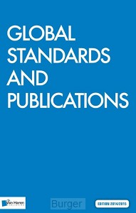 Global Standards and Publications / edition 2014 / 2015