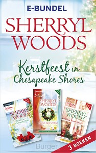 Kerstfeest in Chesapeake Shores