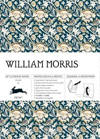 WILLIAM MORRIS - VOL 67 GIFT PAPERS