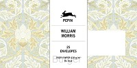 WILLIAM MORRIS - 25 DL ENVELOPES