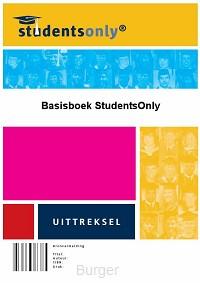 Basisboek wiskunde / uittreksel