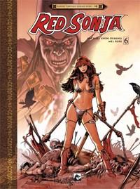 RED SONJA 6 KULAN GATH
