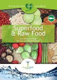 Stichting Gezondheid Superfood & Rawfood