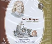 JOHN BUNYAN LUISTERBOEK (2 CD'S) AUDIO