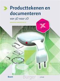 Producttekenen en -documenteren