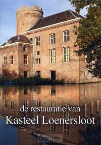 DVD - De restauratie van Kasteel Loenersloot