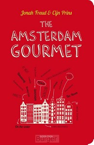 The Amsterdam Gourmet