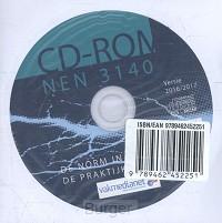 NEN 3140 2016-2017 CD-ROM