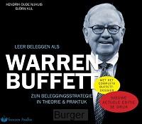 Leren beleggen als Warren Buffett