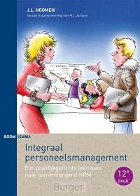 Integraal personeelsmanagement