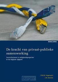 De kracht van privaat publieke samenwerking