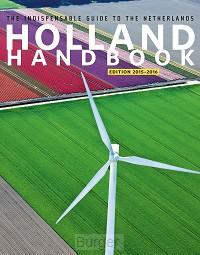 Holland Handbook / 2015-2016