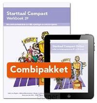 COMBIPAKKET STARTTAAL COMPACT 2F WL48