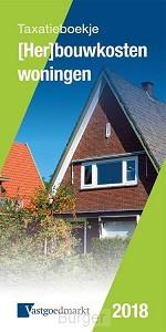 (Her)bouwkosten woningen 2018