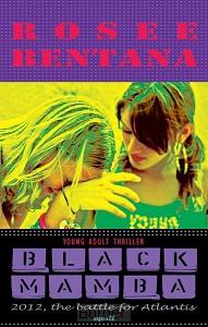 (eng.vertaald) Black Mamba 2012, the battle for Atlantis