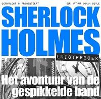 Sherlock Holmes: Het avontuur van de gespikkelde band
