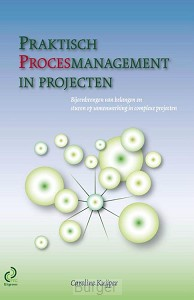 The Project House Praktisch procesmanagement in projecten