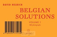 Belgian solutions. David Helbich
