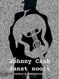 Johnny Cash danst nooit