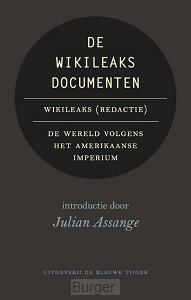 De Wikileaks-documenten