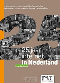 25 JAAR INTERNET IN NEDERLAND