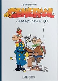 GENERAAL INTEGRAAL 1 1971 - 1973