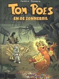 TOM POES EN DE ZONNEBRIL